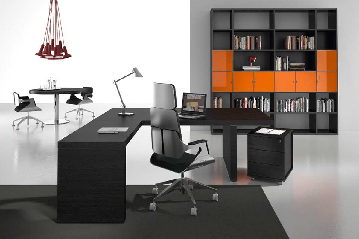 mobili ed arredi per ufficio a milano pareti divisorie