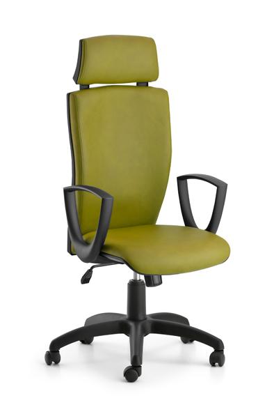 Poltrone per ufficio Milano - Sedute ergonomiche