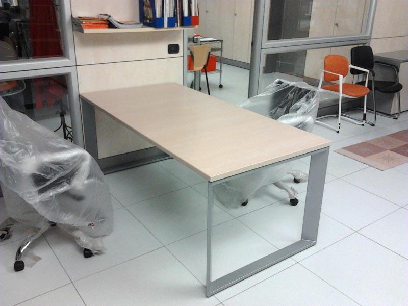 Scrivania Bianca Ufficio ~ Just another WordPress siteIspirazione per il Design per la Casa e Mobili