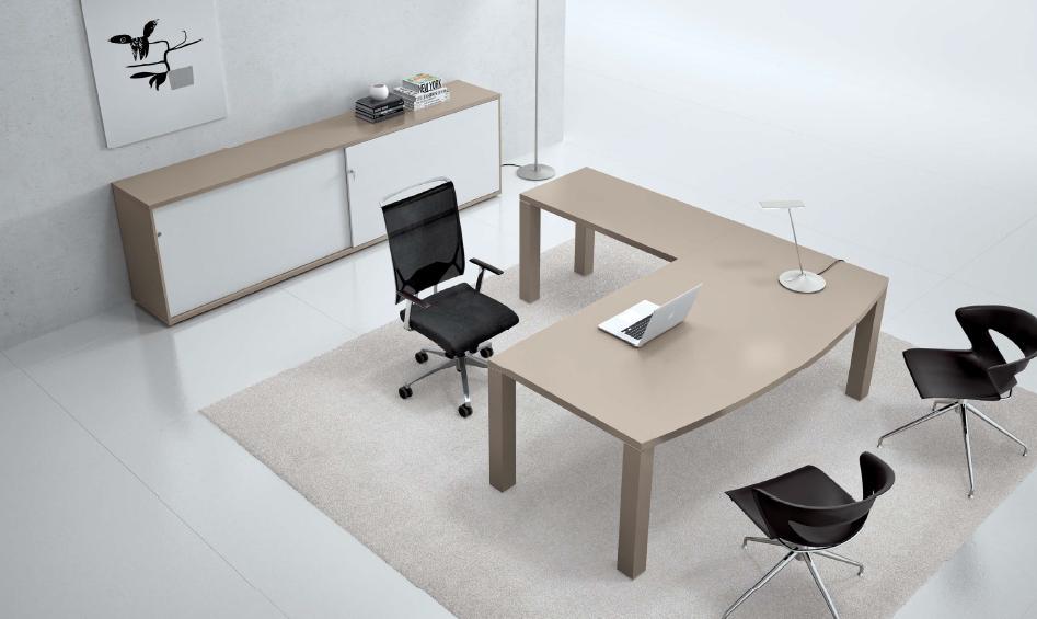 Promozione arredamento ufficio direzionale for Arredo ufficio milano