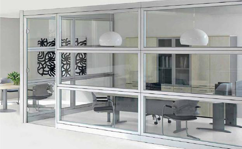 Arredamento per ufficio ikea affordable kullaberg with - Ikea mobili per ufficio ...