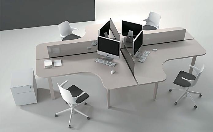 Mobili per ufficio economici senza rinunciare alla qualit for Arredi per ufficio milano