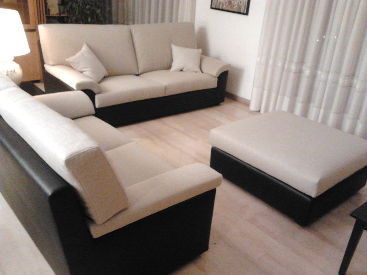 Realizzazione divani su misura for Arredi per ufficio milano