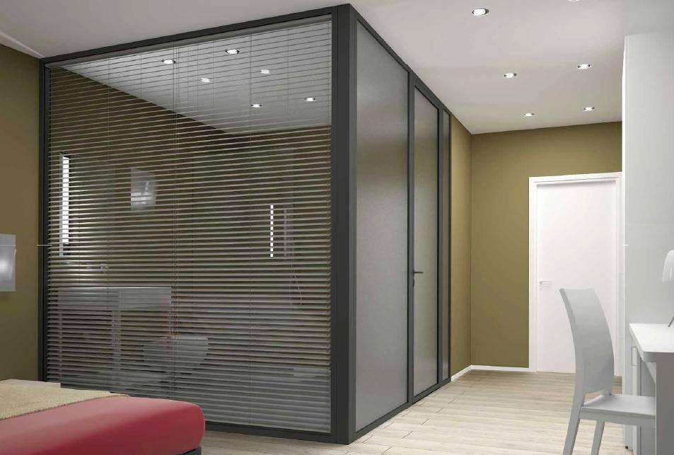 Progettazione gratuita di pareti divisorie a milano for Progettazione di edifici online gratuita