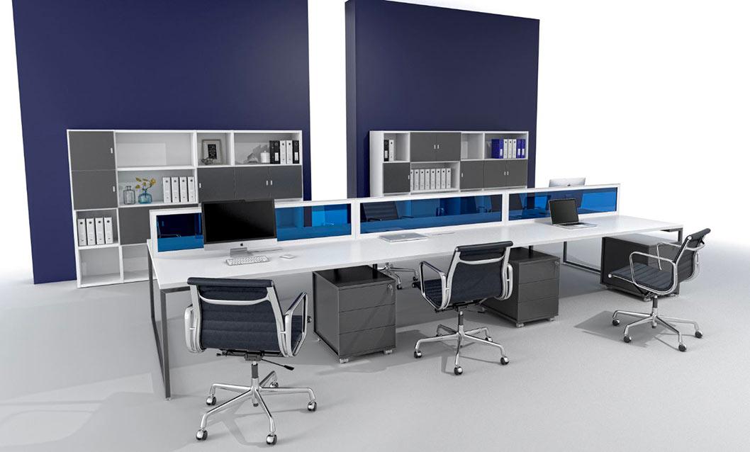 Arredamenti per uffici operativi milano for Offerte lavoro arredamento milano
