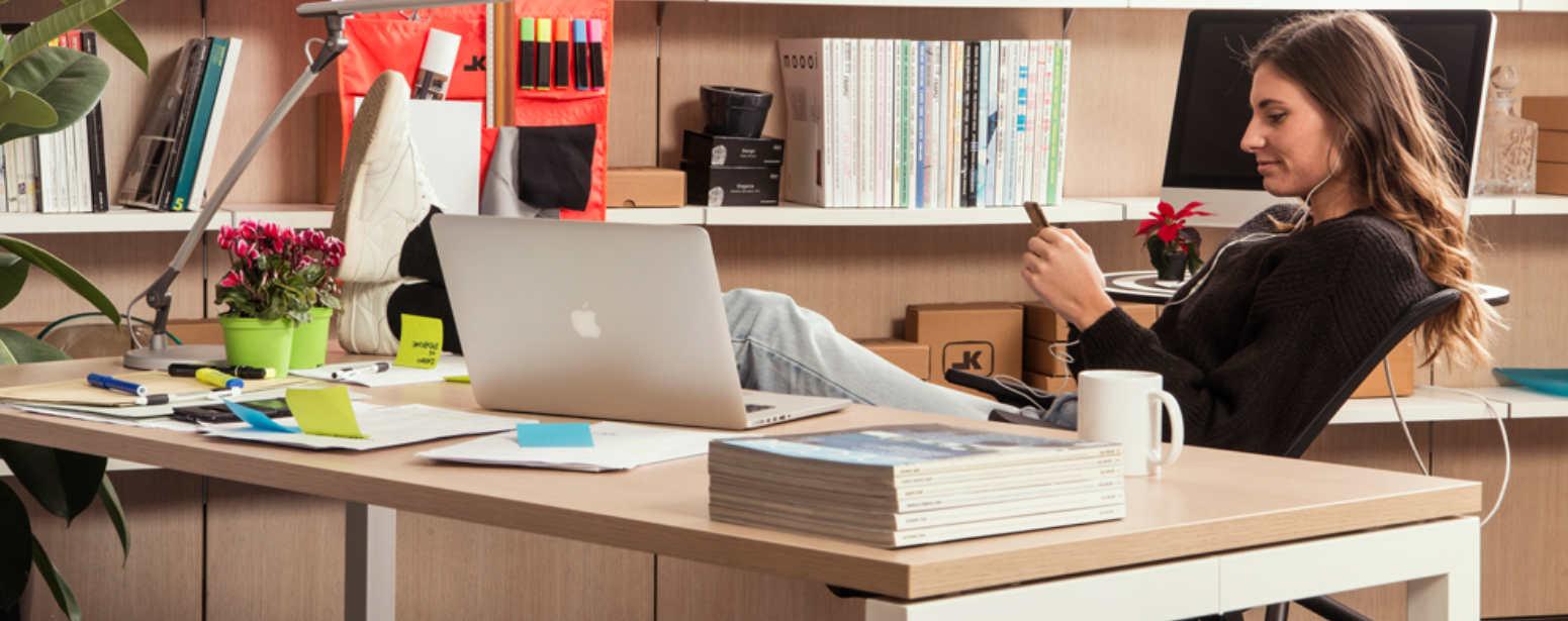 Come Lavorare da Casa online in modo efficace e senza problemi