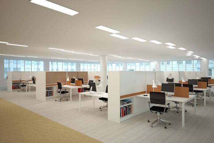 Arredamento per ufficio un ottimo investimento for Arredamento ufficio economico