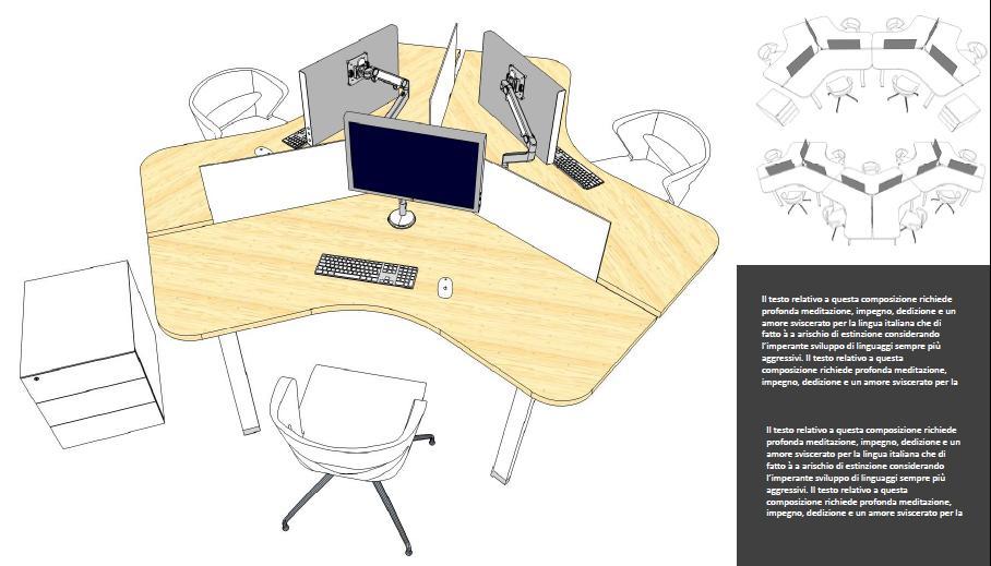 Trau Mobili Per Ufficio.Terminologia Nel Mondo Dei Mobili Per Ufficio