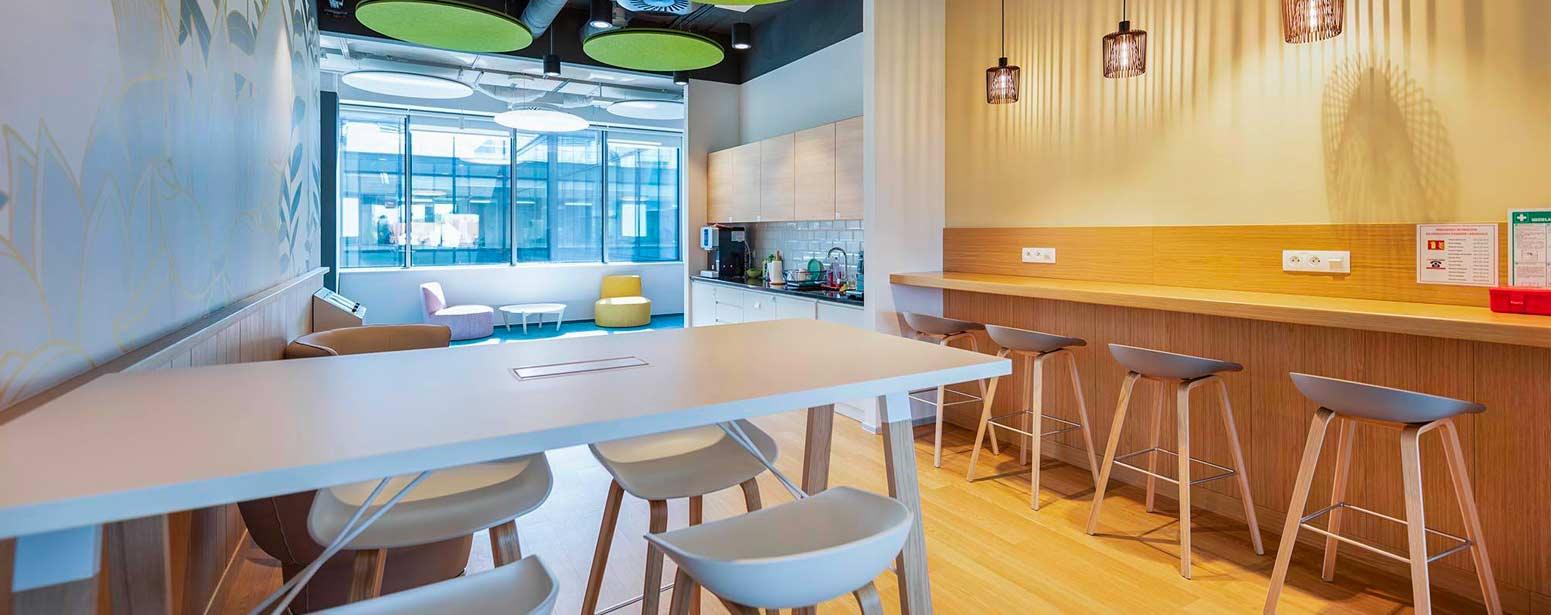 Cucina per Ufficio: trasformare uno spazio in angolo cottura