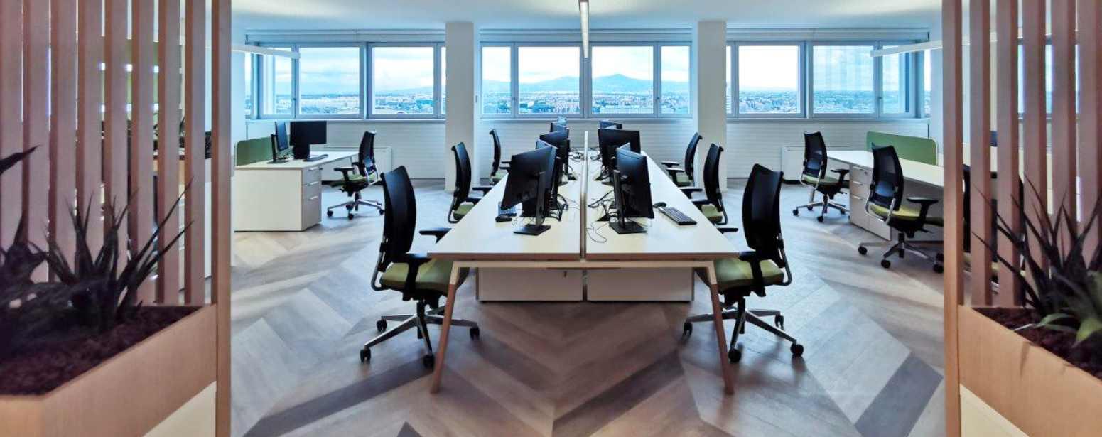 Arredamento Ufficio Design: curiosità ed ispirazioni
