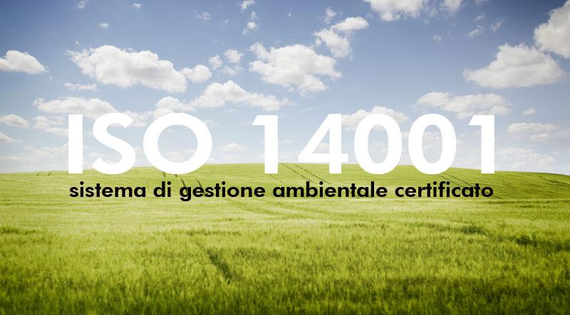 Produzione mobili ufficio certificata iso 14001 gestione for Produzione mobili ufficio