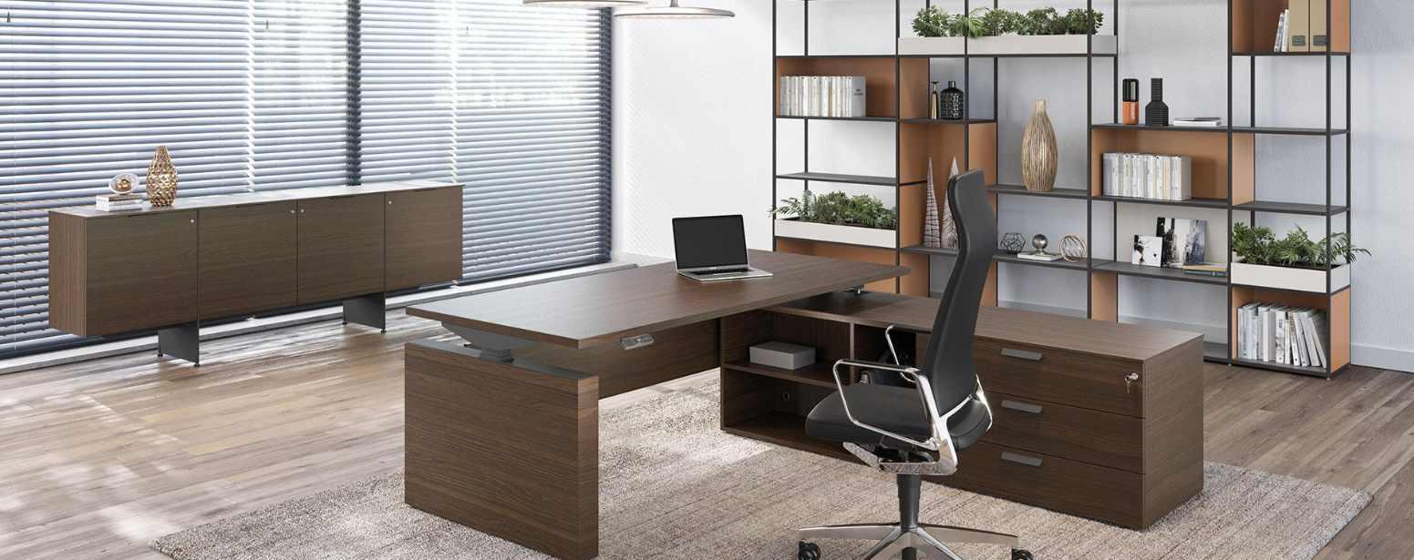 Mettere ordine in ufficio per lavorare meglio
