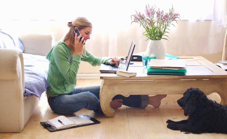 Come rendere l'Ufficio Smart per Lavorare da Casa