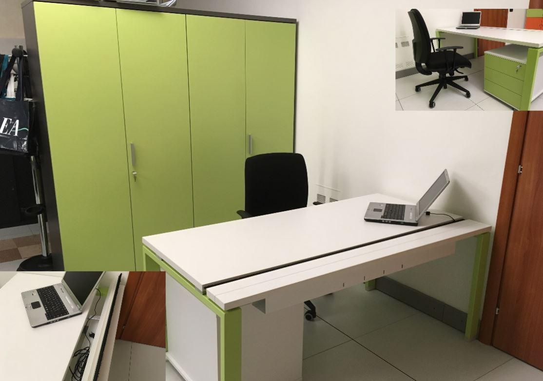 Best offerte arredamento completo gallery for Ufficio completo offerte