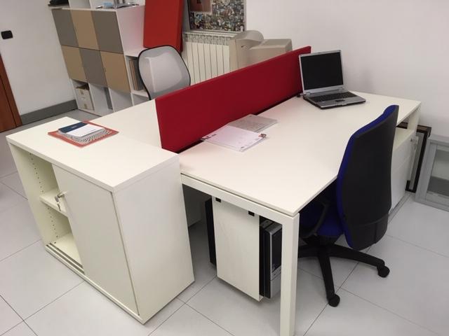 Offerta postazione operativa Italo per ufficio
