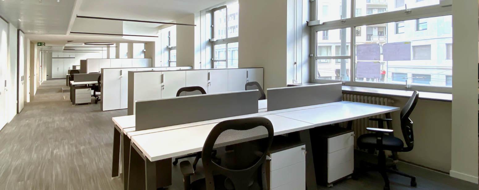 DAM: come creare un Ufficio di un azienda di Orologi di Lusso