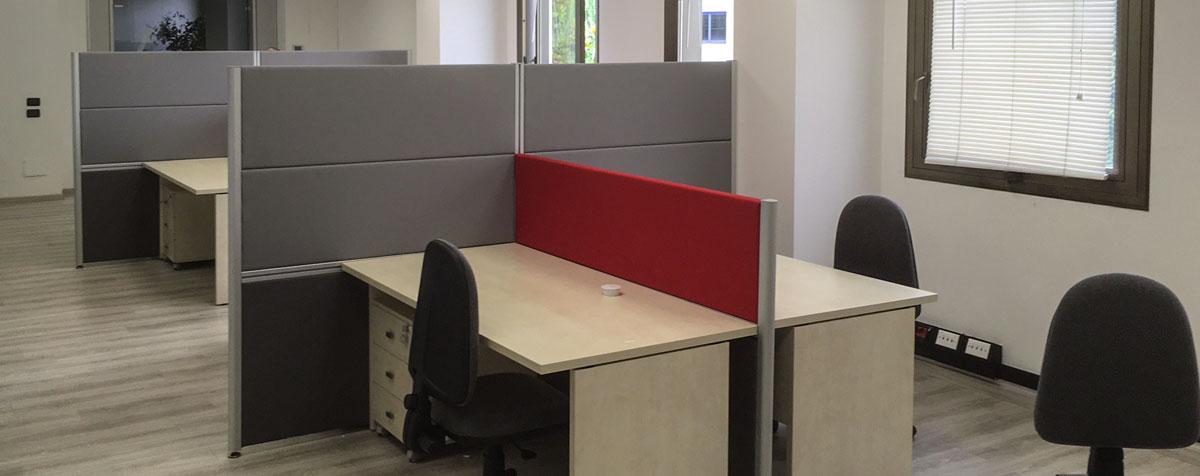 Progetto Van System: design minimalista e massimo comfort
