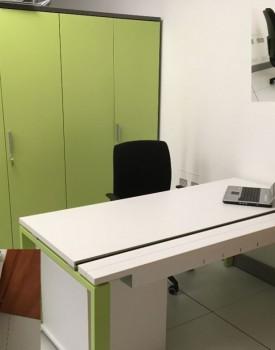 Mobili ed arredi per ufficio a milano divisione ufficio for Ufficio completo offerte