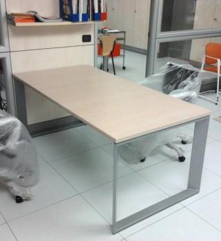 Mobili ed Arredi per Ufficio a Milano - Divisione Ufficio
