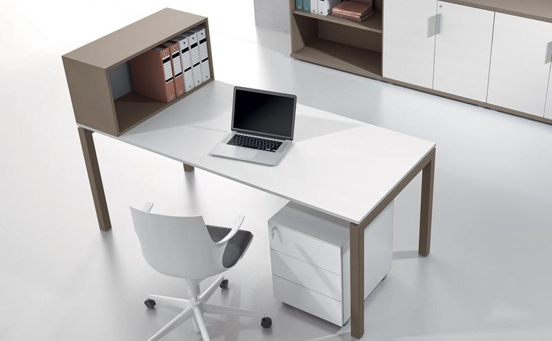 scrivanie per ufficio milano